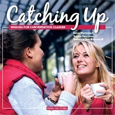 Catching up CD