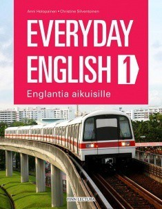 Everyday English 1: Englantia aikuisille
