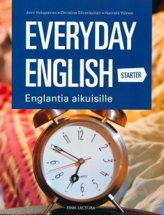 Everyday English Starter: Englantia aikuisille