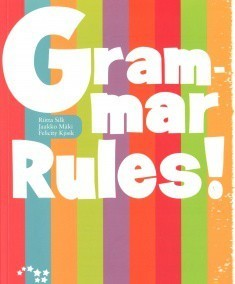 Culture Cafe: Grammar Rules