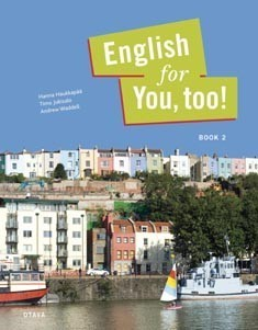 English for you, too!: Book 2