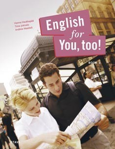 English for you, too!: Book 3