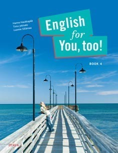 English for you, too!: Book 4