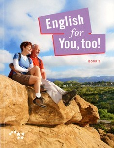 English for you, too!: Book 5