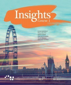 Insights 1 (LOPS 2016) (U)