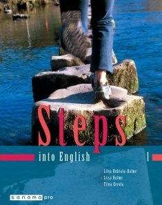 Steps into English 1