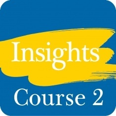 Insights 2 (DIGIKIRJA 6 kk) (LOPS 2016)