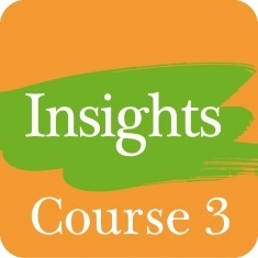 Insights 3 (DIGIKIRJA 6 kk) (LOPS 2016)