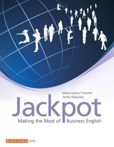 Jackpot: Making the most of business English
