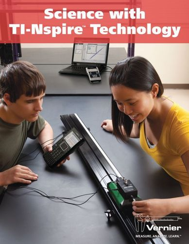 Science with TI-Nspire Technology