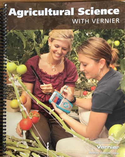 Agricultural Science with Vernier