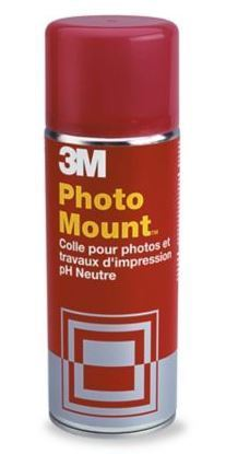 3M Photo Mount valokuvaliima