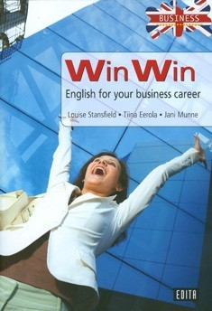 Win Win: English for your Business Career