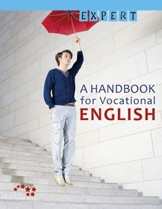Expert: A handbook for Vocational English