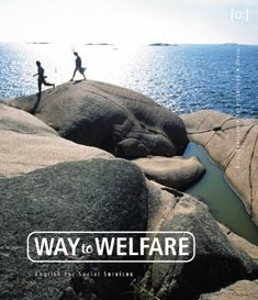 Way to Welfare: English for Social Services