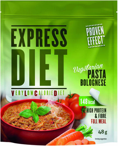 Express Diet Pasta Bolognese 48 g