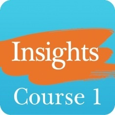 Insights 1 (DIGIKIRJA 48 kk) (LOPS 2016)