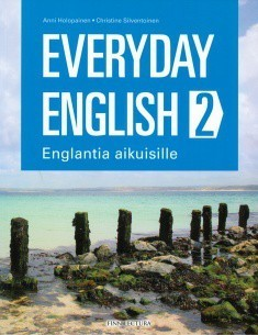 Everyday English 2: Englantia aikuisille