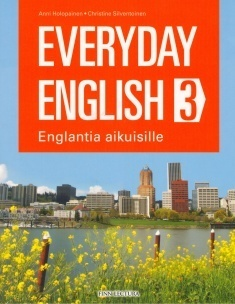 Everyday English 3: Englantia aikuisille (2019)