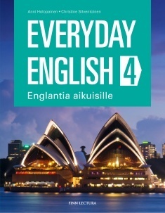 Everyday English 4: Englantia aikuisille
