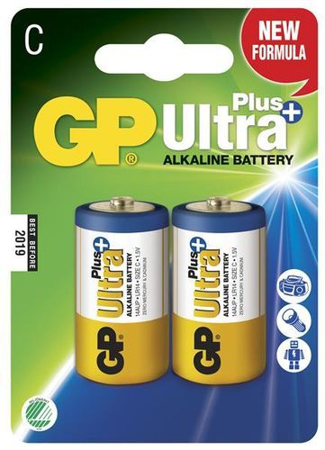 GP Ultra Plus C paristo, 2 kpl