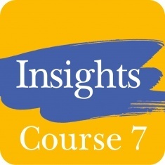 Insights 7 (DIGIKIRJA 6 kk) (LOPS 2016)
